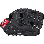 Rawlings Heart of the Hide 11.25'' Pro 1 Web Infield Baseball Glove. Right Hand Throw