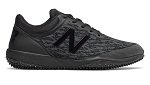 New Balance Men's 4040v5 Turf Trainer/ Turf Shoe, Black/Camo