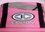 Easton Typhoon Tote Baseball/Softball Bat Bag (Pink)