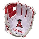 Wilson Youth Baseball Gloves 10