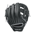 Wilson A360 11 1/2 Inch Youth Baseball Glove Right Hand Thrower
