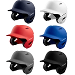 Evoshield XVT Matte Batting Helmet S/M. Face Masks sold separately
