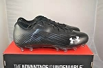 Under Armour Nitro II Low MC Football Cleat