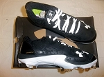 Under Armour Natural Low Steel Cleat