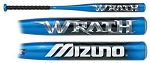 Mizuno Wrath Composite FP Softball Bat (-10)