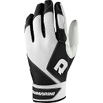 DeMarini Phantom Batting Gloves, Adult- Pair