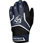 Louisville Slugger Adult Omaha Batting Gloves-Pair
