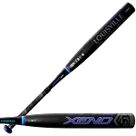 Louisville Xeno Fast Pitch Bat X20 -9 or -10 New 2020