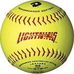 • Softballs