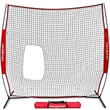Pitch Through Protection Screen