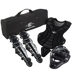 • Catchers Gear