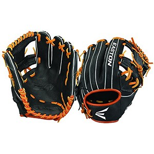 "Easton Game Day GD1150 Infield Pattern Glove,11.5"", Right Hand Throw"