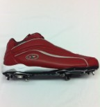 Easton Thunder Mid Men's Metal Baseball Cleats